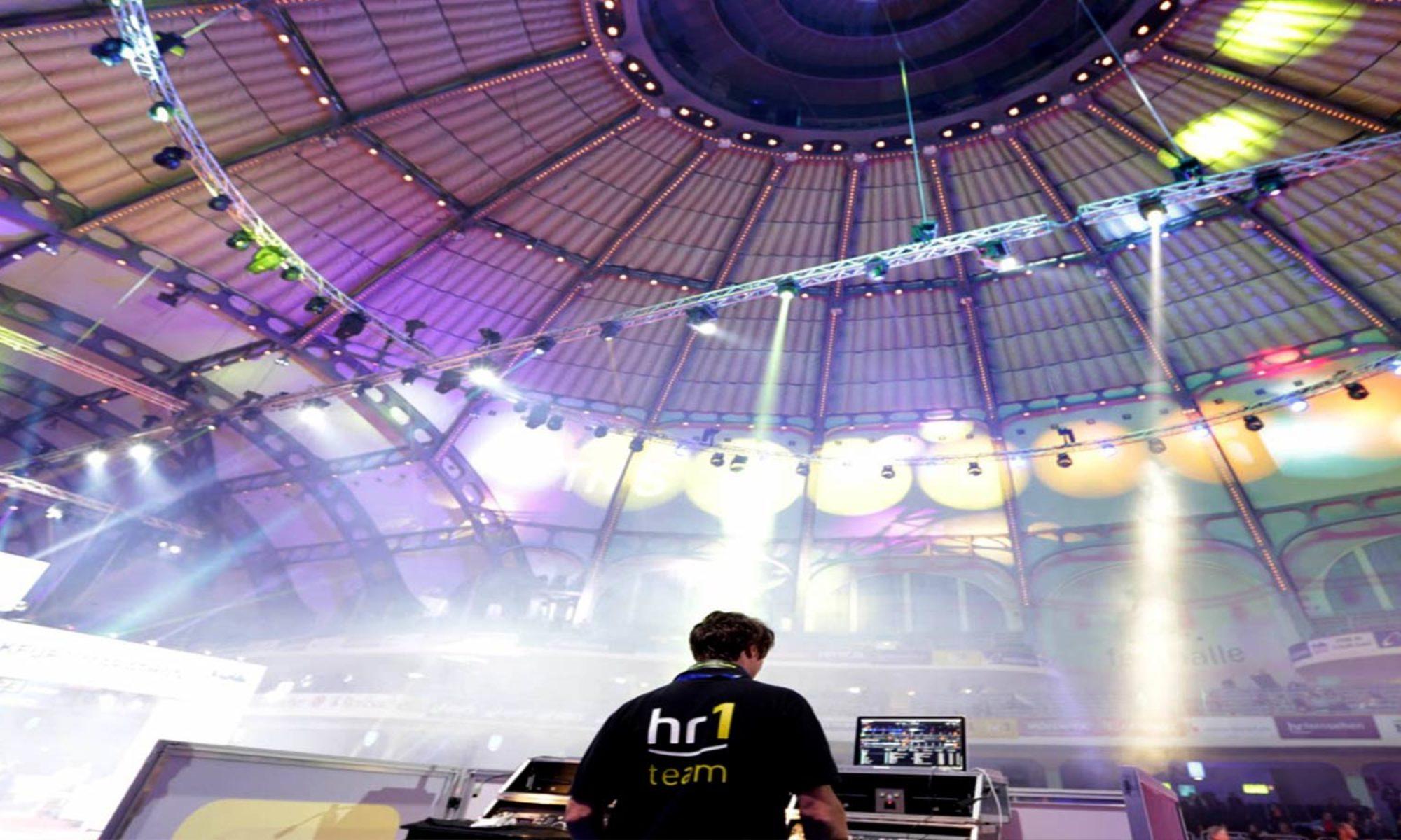 DJ HAJÖ